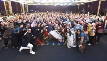 KSP EVENTS Australia Alumni Workshop and Gala Dinner 2018
